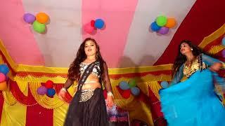 Ahiyapur ka dance