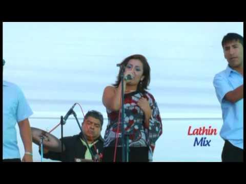 LATHIN MIX  DE CHICLAYO   YO PERDI EL CORAZON