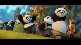 Kung Fu Panda 3 - polski zwiastun 2