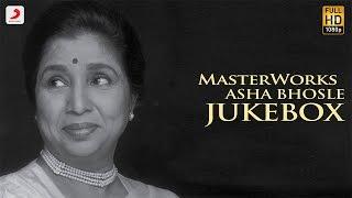 MasterWorks | Asha Bhosle | Jukebox