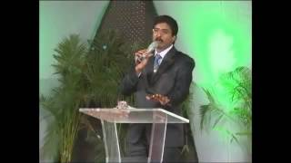 Bro Satish Kumar Testimony