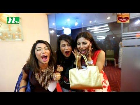 Miss World Bangladesh 2017   Episode 04   Reality Show