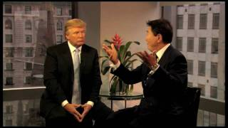 Financial Education - Trump and Kiyosaki