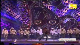 2-[High VA Q]-Salman Khan Dance Performance In Stardust Awards 2011 By Ravi Khanna