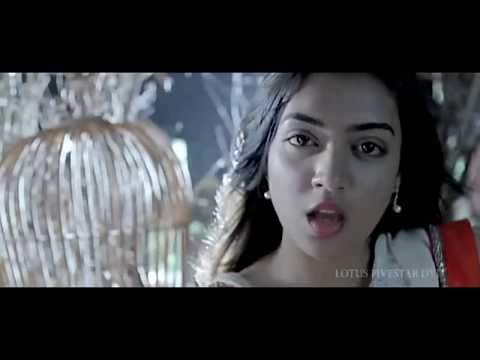 nazriya hot song and her body, navel edited zoomed