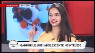 Annemarie Pacescu în Generația Lui John