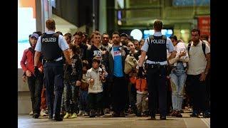 حملة لترحيل السوريين من ألمانيا.. والسبب قضاء الإجازة! هنا سوريا