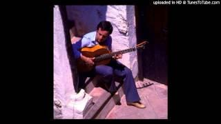 Paco Pena: live concert playing Pena, Ricardo, & Sabicas
