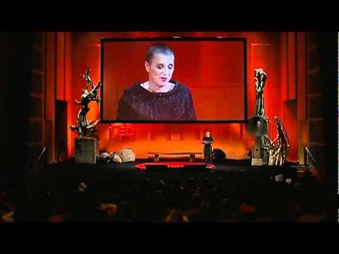 Eve Ensler: Suddenly, my body