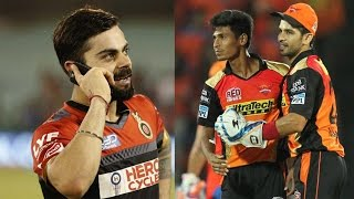 Mustafizur Rahman vs Virat Kohli