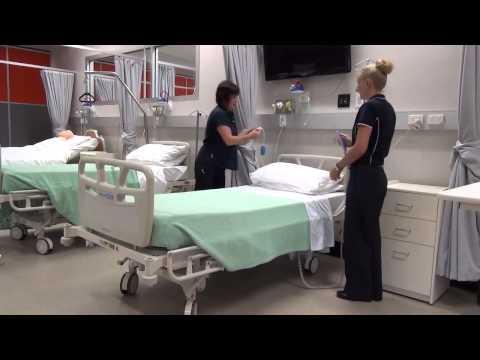 Xxx Mp4 Making A Hospital Bed 3gp Sex