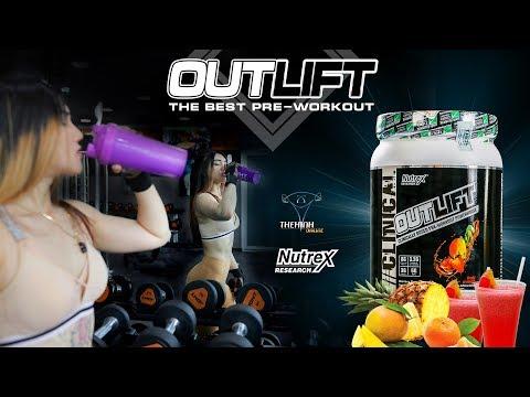 Xxx Mp4 Outlift đệ Nhất Pre Workout THOL Xài Sao đúng Cách 3gp Sex