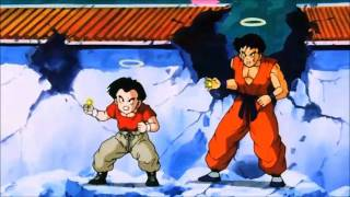 Dbz goku and vegeta power up True HD