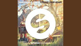 I Found Your Heart (Vocal Radio Edit)