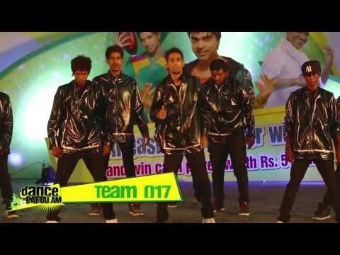 7UP DanceOn - Chennai - Regionals - 17 - Limitless Crew