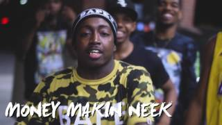 YSN Capo - Hop Out Ft. Money Makin Neek X 6fn Jerry Gotti X 6FN Yung Lik | Shot by @Stelothegod
