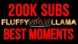 Funny Moments Compilation (200,000 Subscriber Special!)