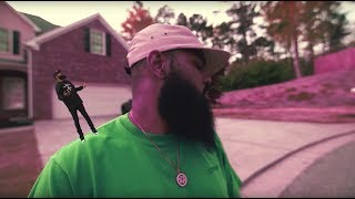 Stalley - Serpent's Whisper (Prod. Black Metaphor) (Official Video)