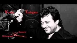 Vasilis Terlegas  - Mix Kapsouras (Non Stop Mix 2013)