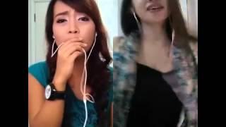 SMULE GOKIL TKW SINGAPORE