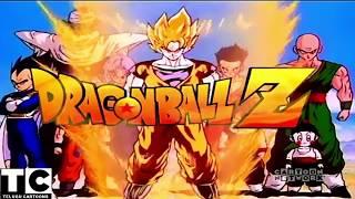 Dragon Ball Z Rock The Dragon Theme Song in Telugu in 1080p HD