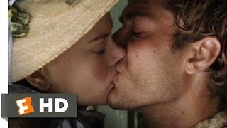 Cold Mountain (2/12) Movie CLIP - The Kiss (2003) HD