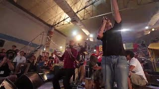 Parokya Ni Edgar feat.Kamikazee - The Ordertaker (Official Music Video)