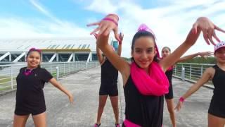 L DANCE ACADEMY (DANCE COMPANY)-