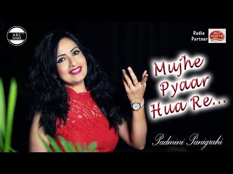 Xxx Mp4 Mujhe Pyaar Hua Re Romantic Folk Fusion By Padmini Panigrahi ABC Diaries Production 3gp Sex