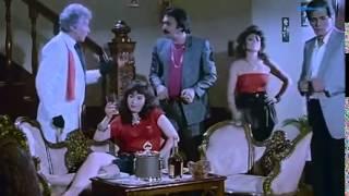 Adel Imam Film   Highly Dangerous Man  عادل امام في فيلم    مسجل خطر