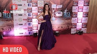 Monica Bedi  At 17th Indian Television Academy Awards 2017 | ITA Awards 2017 | Colors TV