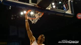 Russel westbrook Highlights mix White Girl