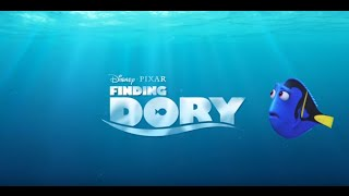 *NEW* Disney Pixar FINDING DORY Read Aloud Along Story Book with Character Voices and Sound Effects!