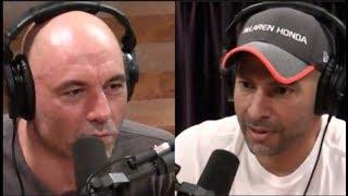 Joe Rogan - Doctor Explains Benefits of Fasting