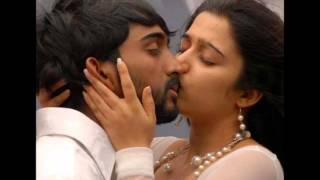 charmi and aravind lip lock kissing