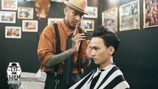 Liem Barber - Dat Maniac