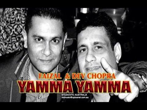 Xxx Mp4 YAMMA YAMMA DEV CHOPRA Amp FAIZAL RIAZ STUDIOVTC AUSTRALIA FULL HD 3gp Sex