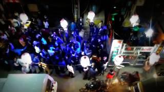 MK DJ Bhadohi Road Show
