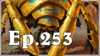 Funny And Lucky Moments - Hearthstone - Ep. 253