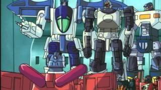 Transformers Robots In Disguise Episodio 13 Esperanza Para El Futuro