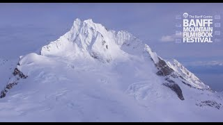 2015/2016 Banff Mountain Film Festival World Tour (Canada/USA)