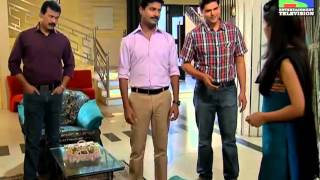 Scarecrow Killer - Episode 973 - 5th July 2013