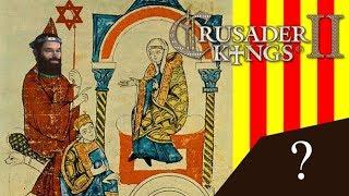 Crusader Kings II Multiplayer - Jews of Barcelona #24