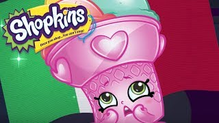 SHOPKINS - SHOPKINS IN EUROPE | Cartoons For Kids | Toys For Kids | Shopkins Cartoon