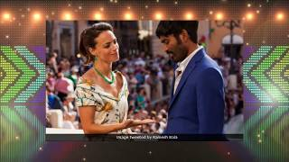 Dhanush's Hollywood Firstlook Trailer and Release Date    The Extraordinary Journey of Fakir