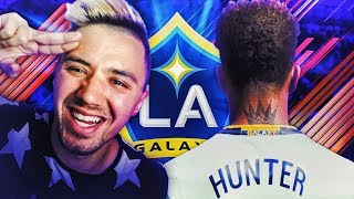 🔥 WITAMY W LOS ANGELES, ALEX! 🇺🇸 👏 #4 DROGA DO SŁAWY FIFA 18 / DEV