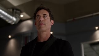 """Harrison """"Harry"""" Wells Funny Moments from The Flash Season 2"""