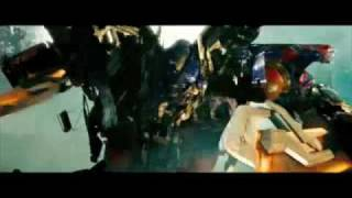 What I've Done-Linkin Park(Transformers)