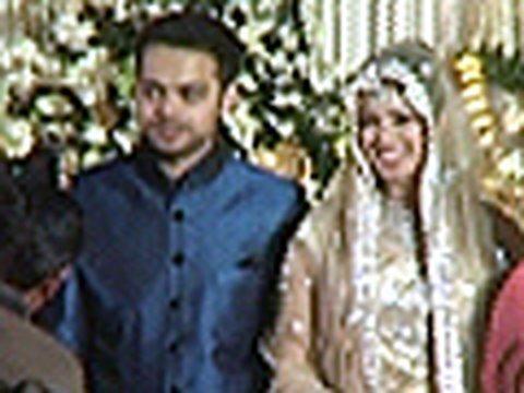 Ayesha Takia & Farhan Azmi's Exclusive Wedding