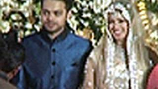 Ayesha Takia & Farhan Azmi's Exclusive Wedding